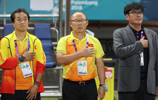 """Sau kỳ tích cùng U23 Việt Nam, HLV Park Hang-seo mang đến điều """"chưa từng có"""" ở Hàn Quốc"""