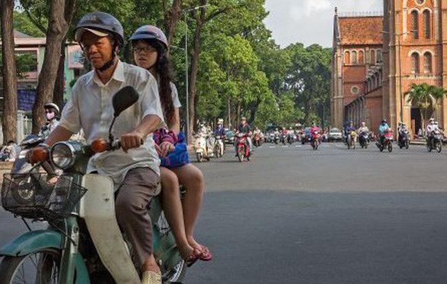 CNBC: Nằm gần Trung Quốc giúp Việt Nam hưởng lợi lớn giữa chiến tranh thương mại