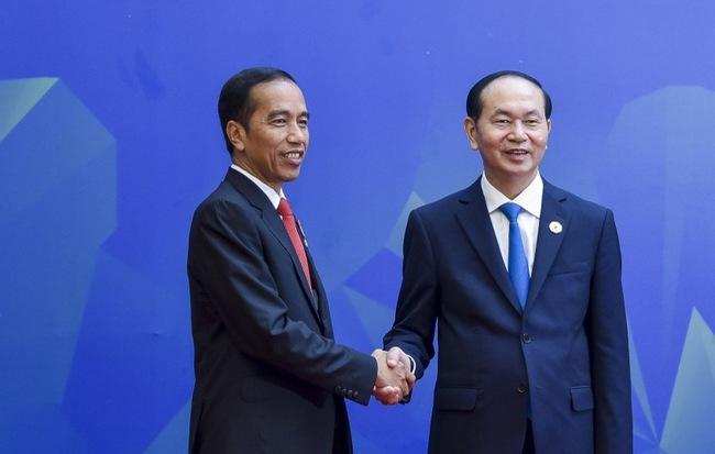 Củng cố và đẩy mạnh hơn nữa quan hệ hữu nghị truyền thống và Đối tác Chiến lược Việt Nam - In-đô-nê-xi-a