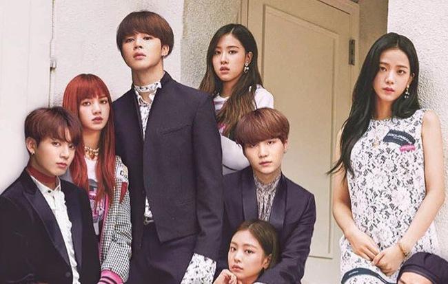 Black Pink và BTS - Kẻ rượt, người đuổi từng kỉ lục ở đấu trường Youtube