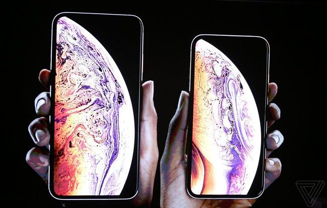 Đã có giá iPhone Xs Max bản cao cấp nhất ở Việt Nam: 50 triệu đồng!