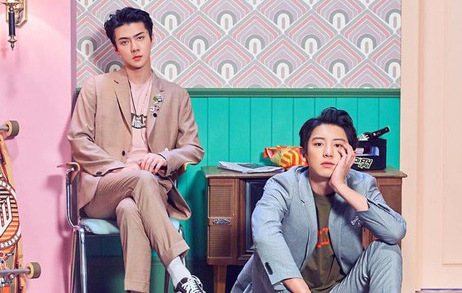 """Bộ đôi EXO tung MV """"ngầu hết sảy"""", ôm ngay No.1 chỉ sau 5 phút ra mắt"""