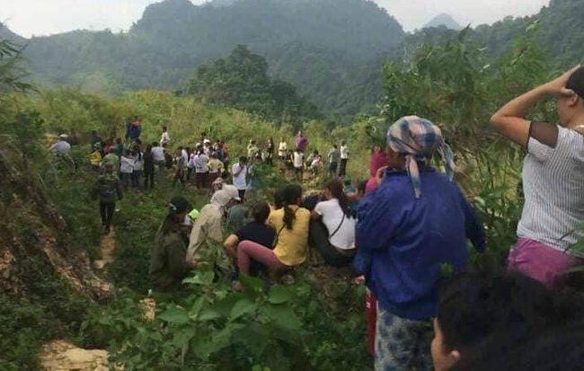 Lời khai nghi phạm sát hại tài xế, bỏ xác ở đèo Thung Khe