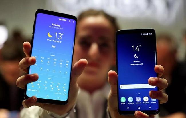 Samsung vẫn là thương hiệu phổ biến nhất thế giới, vượt mặt Apple nhưng đang bị các hãng Trung Quốc áp sát