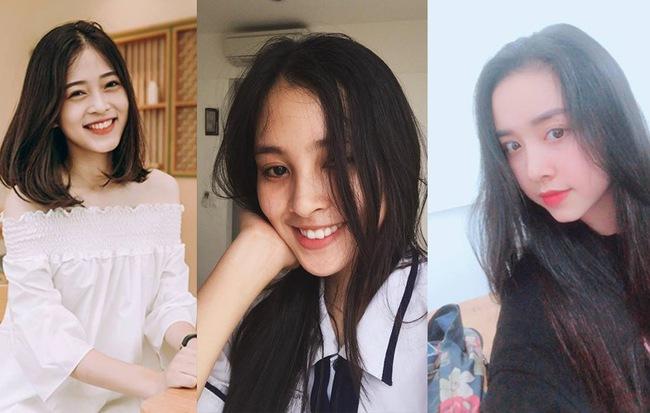 Nhìn Hoa hậu - Á hậu Việt Nam 2018 makeup nhẹ nhàng sẽ thấy son phấn đôi khi cũng nợ con gái một lời xin lỗi!