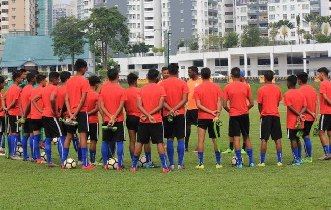 Tham vọng World Cup của Việt Nam bị đe dọa ngay từ cuộc chiến đầu tiên ở sân chơi châu Á