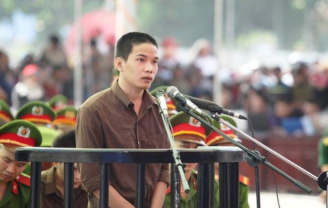 Thi hành án tử hình Vũ Văn Tiến trong vụ thảm sát 6 người ở Bình Phước
