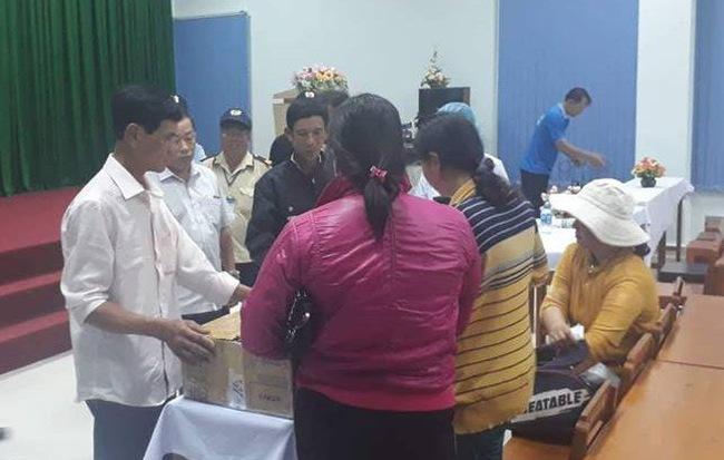 Tạm ngưng công việc êkip trực trong vụ 2 thai nhi song sinh chết lưu ở Vĩnh Long