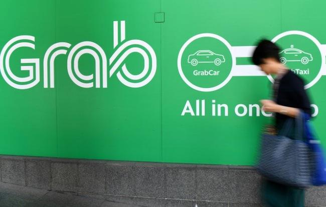 Singapore phạt Grab và Uber 9,5 triệu USD vì sáp nhập làm giảm cạnh tranh thị trường