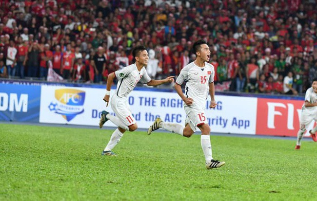 Kịch bản nào giúp U16 Việt Nam tiếp tục giấc mơ World Cup?