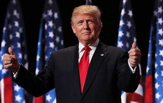 Giáo sư Harvard: Dù ông Trump hay ai là Tổng thống thì chiến tranh thương mại vẫn sẽ nổ ra!
