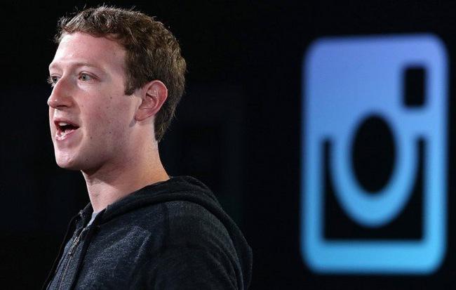 Hàng loạt báo uy tín cùng tố Mark Zuckerberg đã đẩy 2 giám đốc Instagram đến nước từ chức