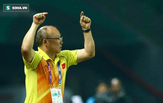 """HLV Park Hang-seo được chốt lịch """"đại chiến"""" với lão tướng đẳng cấp Sven-Göran Eriksson"""