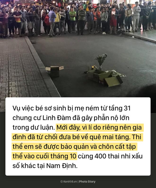Toàn cảnh vụ án mẹ trẻ ném con từ tầng 31 xuống đất ở chung cư Linh Đàm gây chấn động dư luận thời gian qua