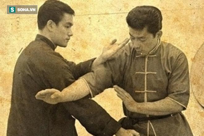 Vén màn về người đại đệ tử đứng sau sự nghiệp lẫy lừng của Lý Tiểu Long