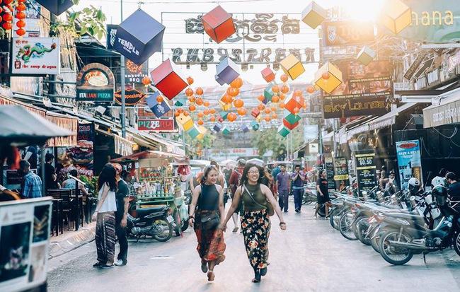 8 điều nên biết khi đến Siem Reap thăm kỳ quan thế giới