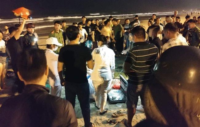 Một người Trung Quốc tử vong ở Đà Nẵng khi đi du lịch