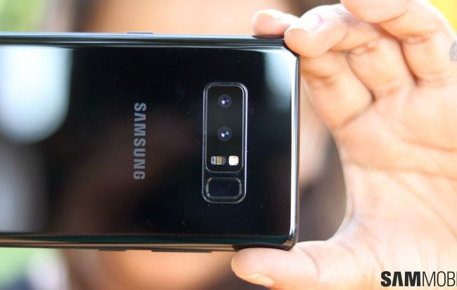 """Cách """"mở khoá"""" khả năng quay phim 4K@60fps mà Samsung ẩn đi trên S8/S8+ và Note 8 chính hãng Việt Nam"""