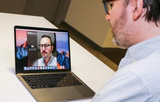 Bằng sáng chế mới của Apple tiết lộ hệ thống máy tính ở nhà và công sở có thể dùng Face ID để xác thực