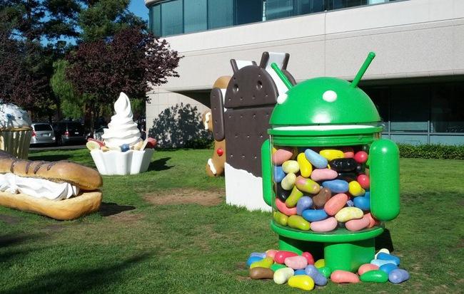 Dự kiến trong một bản cập nhật không xa, 32 triệu thiết bị Android sẽ không sử dụng Google Chrome được nữa