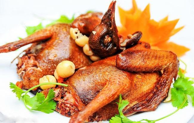 """Món ăn được Đông y xem là """"đệ nhất thú cầm điểu"""" để bồi bổ: Bạn đã cho vào thực đơn?"""