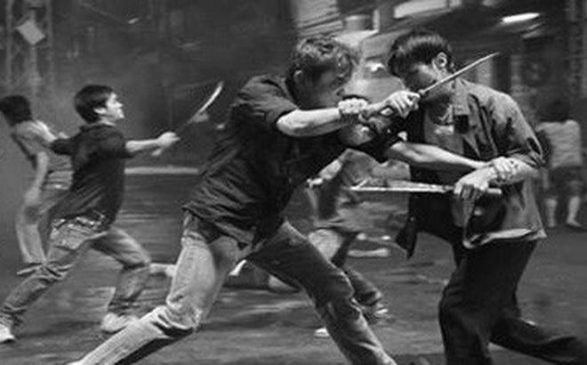 """2 nhóm giang hồ ở Sài Gòn thống nhất """"dấu hiệu nhận biết"""" trước khi huyết chiến"""
