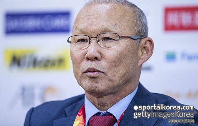 HLV Park Hang-seo chốt danh sách, báo Hàn Quốc lập tức lên bài nói về ĐT Việt Nam