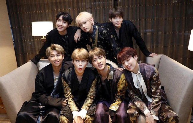 BTS lập thêm thành tích khủng mà suốt 18 năm qua không nghệ sĩ Hàn Quốc nào đạt được