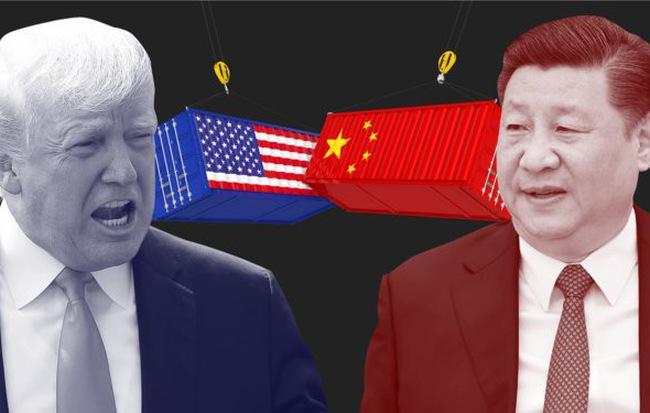 """Phải dùng đòn """"tự sát"""", Trung Quốc đang chống trả tuyệt vọng trong cuộc chiến thương mại?"""