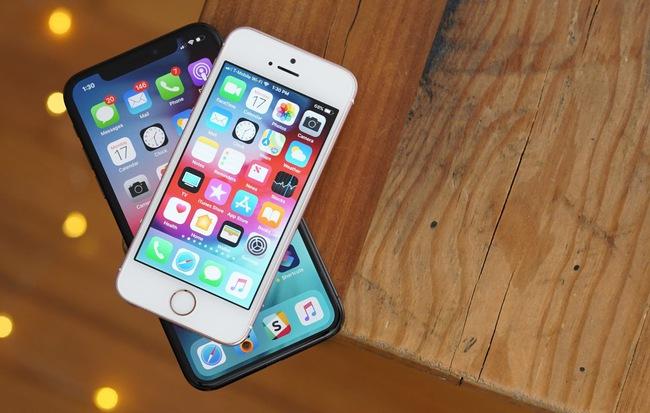 Doanh số iPhone tại Trung Quốc sụt giảm, thu nhập Q3/2018 của Apple có thể gây thất vọng
