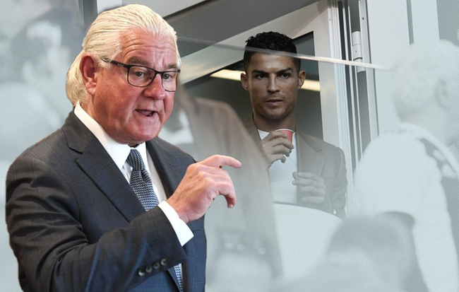 """Lộ chi phí """"khủng"""" giúp Ronaldo thoát án, CR7 thuê cả hacker để gỡ tội hiếp dâm"""