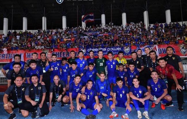 Thái Lan bất ngờ thẳng tay gạch tên hàng loạt nhà vô địch AFF Cup