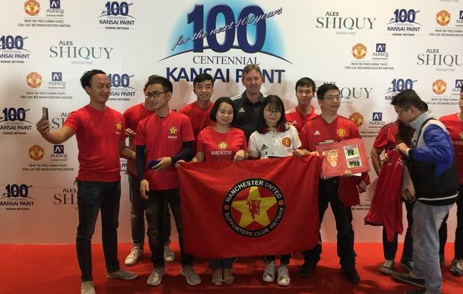 Cựu sao Man United dự đoán Việt Nam sẽ đả bại Thái Lan ở AFF Cup
