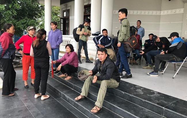 Chủ tịch TP Hà Nội chỉ đạo làm rõ vụ bé trai 22 tháng tuổi tử vong sau khi truyền dịch