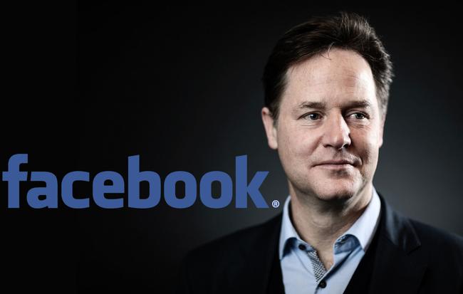 Facebook bổ nhiệm cựu Phó Thủ tướng Anh làm sếp: Quyết định sửng sốt chưa có tiền lệ