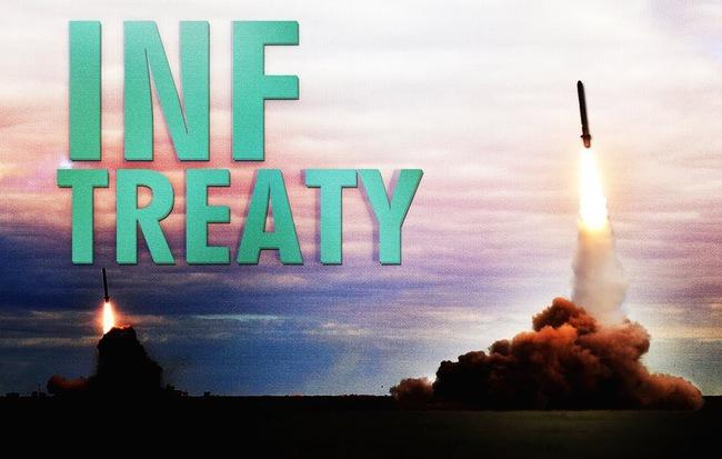 """Mỹ rút khỏi INF: Xóa ván cũ, chơi ván mới và """"chuyện đằng sau"""" mà Nga - Mỹ đều ngầm hiểu"""