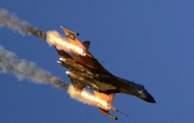 Tên lửa bí ẩn của Trung Quốc có thể khiến KQ Mỹ suy yếu ngay cả khi... bắn trượt mục tiêu