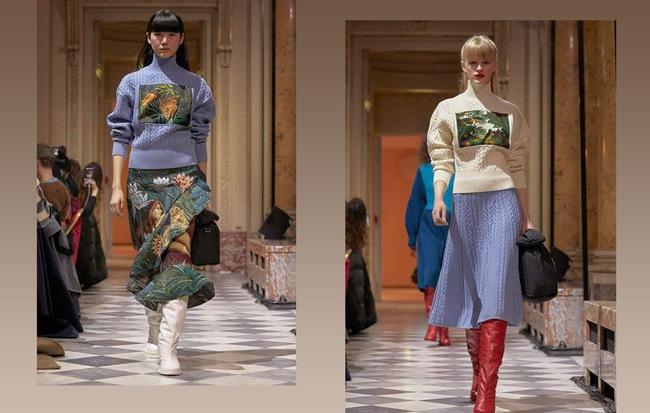 Kenzo - Từ giấc mộng Á đông đến thành trì giữa kinh đô thời trang thế giới