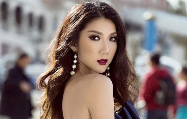 Ngọc Quyên: Siêu mẫu dại dột và lận đận nhất showbiz Việt