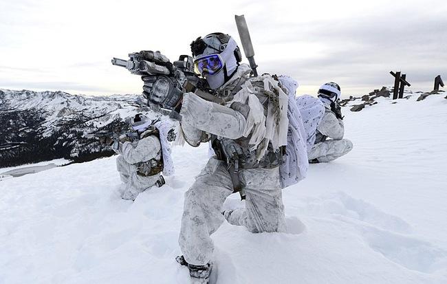 """Cuộc chiến giành Bắc Cực: """"Ngủ quên"""", Mỹ buộc phải thừa nhận sự thật cay đắng trước Nga"""