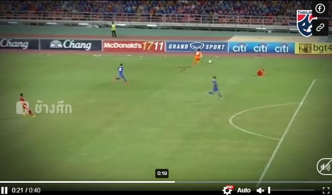 Báo Thái Lan khơi lại nỗi đau của Công Vinh và ĐT Việt Nam trước thềm AFF Cup 2018