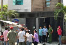 Thông tin mới nhất vụ Phó TGĐ Cienco 6 chết trong thế treo cổ