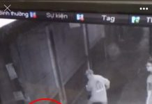 Clip: Nam thanh niên nghi đổ xăng phóng hỏa để trả thù sau khi bị nhắc nhở vì đi tiểu bậy trước cửa nhà dân