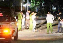 Nhóm giang hồ đâm chết người ở trung tâm Sài Gòn