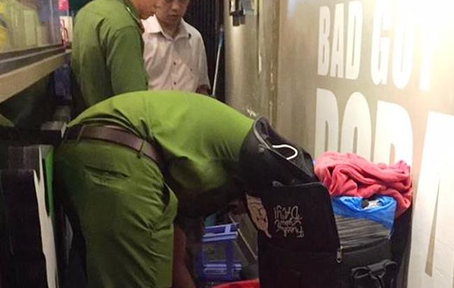 Bạn trai cùng phòng đưa cô gái đi cấp cứu rồi biến mất sau khi nạn nhân tử vong