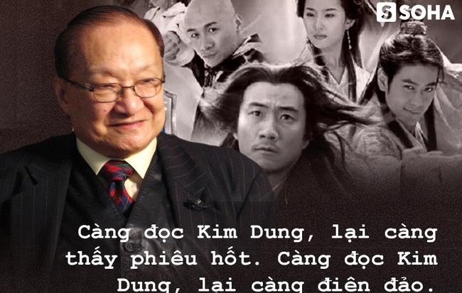 Cái Bang, Dịch Cân Kinh, Lục Mạch Thần Kiếm và những sự thật khó tin trong truyện Kim Dung