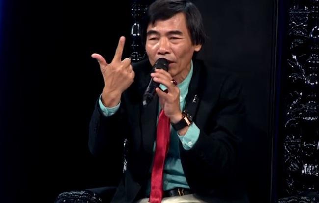 """Tiến sĩ Lê Thẩm Dương: """"Hầu hết các chị trong showbiz lấy chồng đều không phải bằng não"""""""