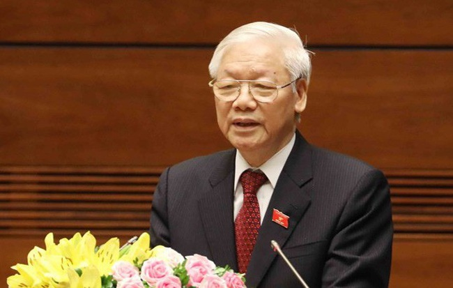 Chủ tịch nước Nguyễn Phú Trọng: Tham gia Hiệp định CPTPP giúp Việt Nam củng cố vị thế