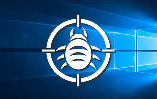 Windows 10 sau update lại gặp lỗi, khiến người dùng không thể chọn