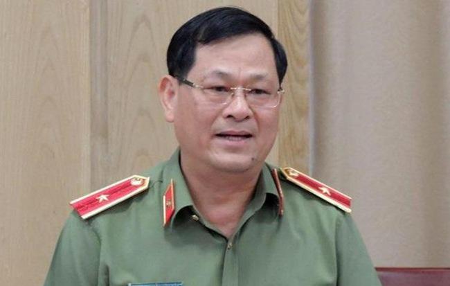Tướng Nguyễn Hữu Cầu Nghệ An Chưa Nhận được Thong Tin Một Số Người Nha Nạn Nhan Bị đe Dọa Qua điện Thoại Bao Tổng Hợp